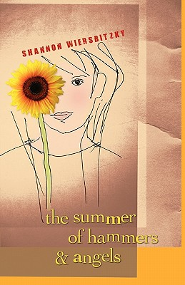 The Summer of Hammers and Angels Cover