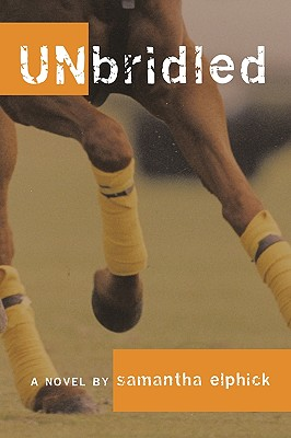 Unbridled Cover