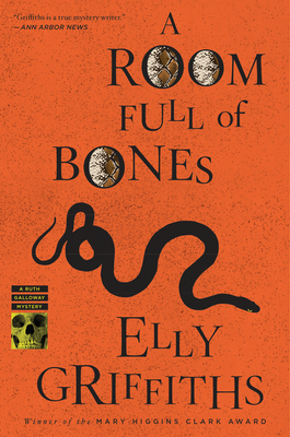 A Room Full of Bones: A Ruth Galloway Mystery (Ruth Galloway Mysteries) Cover Image