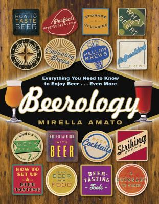 Beerology Cover