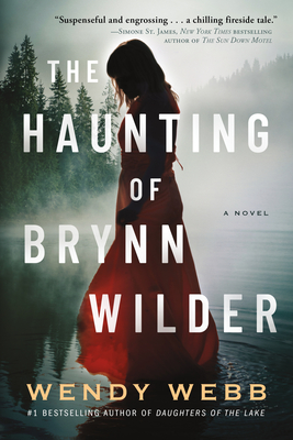 Cover for The Haunting of Brynn Wilder