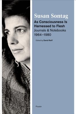 As Consciousness Is Harnessed to Flesh Cover