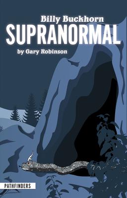 Billy Buckhorn Supranormal (Pathfinders) Cover Image