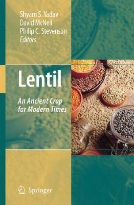 Lentil: An Ancient Crop for Modern Times Cover Image