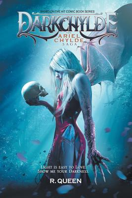 Darkchylde: The Ariel Chylde Saga Cover Image