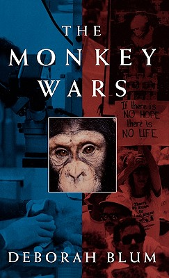 The Monkey Wars Cover