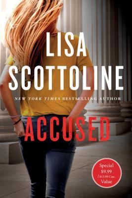 Accused: A Rosato & DiNunzio Novel Cover Image