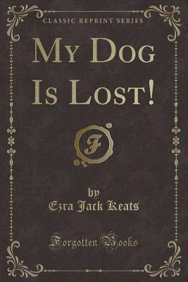My Dog Is Lost! (Classic Reprint) Cover Image