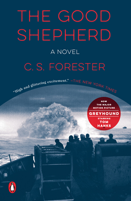The Good Shepherd: A Novel Cover Image