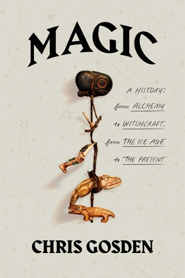 Cover for Magic