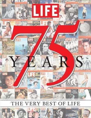 LIFE 75 Years Cover