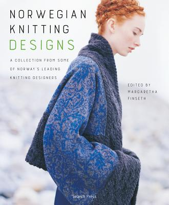 Norwegian Knitting Designs: A Collection from Some of Norway's Leading Knitting Designers Cover Image
