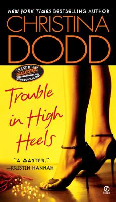 Trouble in High Heels (The Fortune Hunter Books #1) Cover Image