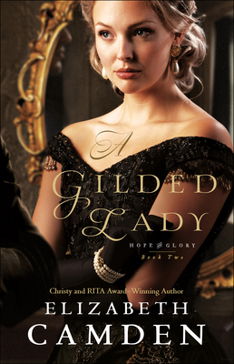 A Gilded Lady Cover Image