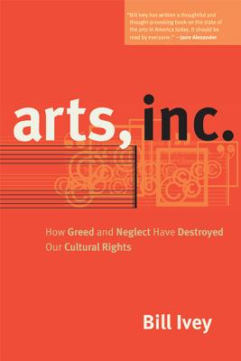Cover for Arts, Inc.