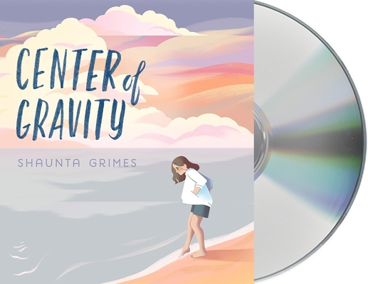 Center of Gravity Cover Image