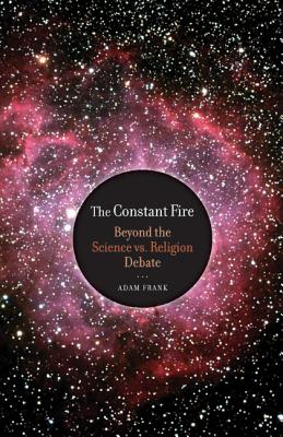 The Constant Fire Cover
