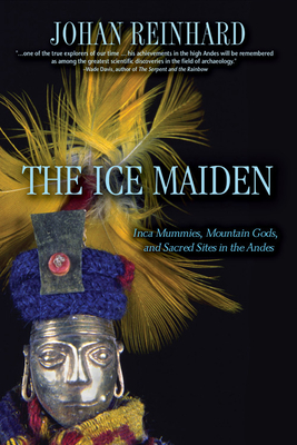 The Ice Maiden Cover