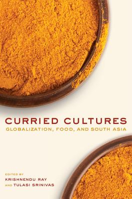 Curried Cultures Cover