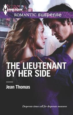 The Lieutenant by Her Side Cover