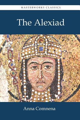 The Alexiad Cover Image