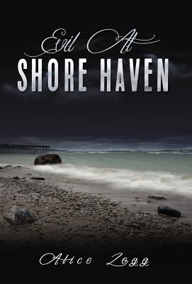 Evil at Shore Haven Cover Image