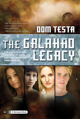 The Galahad Legacy Cover Image