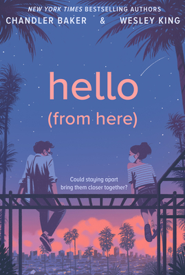 Cover for Hello (from Here)