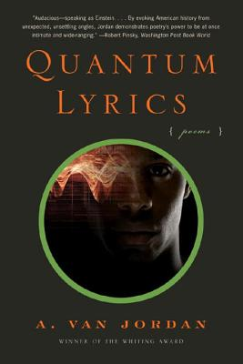 Quantum Lyrics: Poems Cover Image