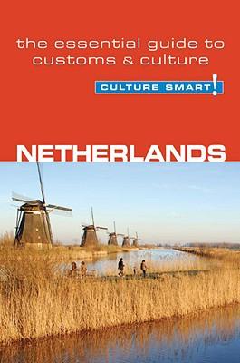 Culture Smart! Netherlands Cover