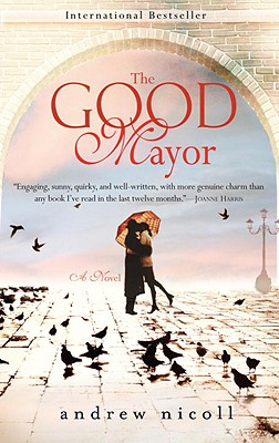 Cover for The Good Mayor