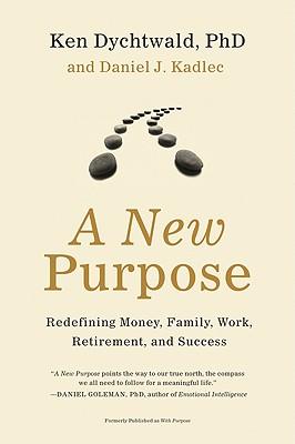 A New Purpose Cover