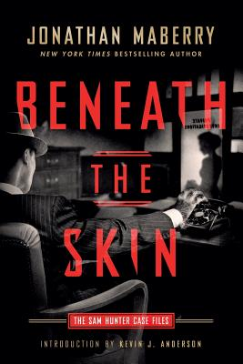Beneath the Skin: The Sam Hunter Case Files Cover Image