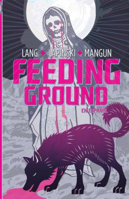 Feeding Ground Cover