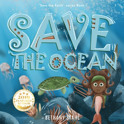 Save the Ocean Cover Image