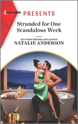 Stranded for One Scandalous Week Cover Image