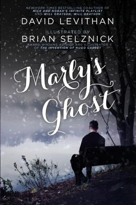 Marly's Ghost Cover Image