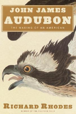 John James Audubon Cover