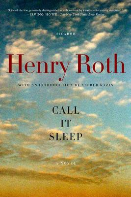 Call It Sleep: A Novel Cover Image