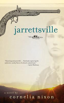 Jarrettsville Cover