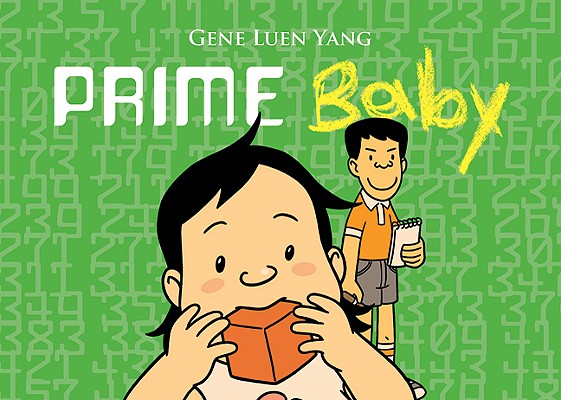 Prime Baby Cover Image