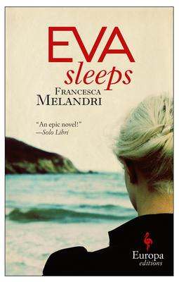 Cover of Eva Sleeps
