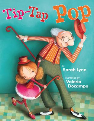 Tip-Tap Pop Cover