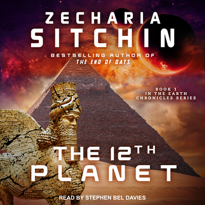 Ebook The 12th Planet Earth Chronicles 1 By Zecharia Sitchin