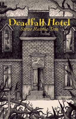 Deadfall Hotel Cover