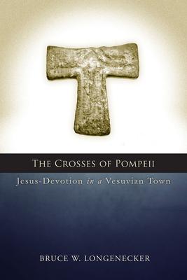 Cover for Crosses of Pompeii