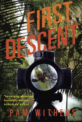 First Descent Cover Image