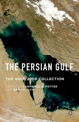The Persian Gulf: The Gulf/2000 Collection Cover Image