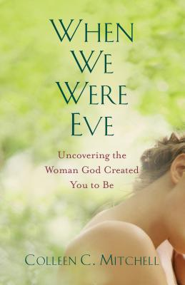 Cover for When We Were Eve
