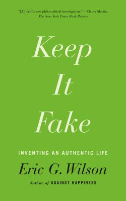 Keep It Fake Cover